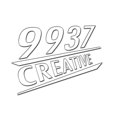Welcome to 9937 Creative - click to continue...